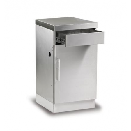 Beefeater Discovery ODK Basic Drawer Unit Stainless Steel