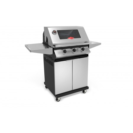 Beefeater 1000LX-S 3 Burner Gas BBQ