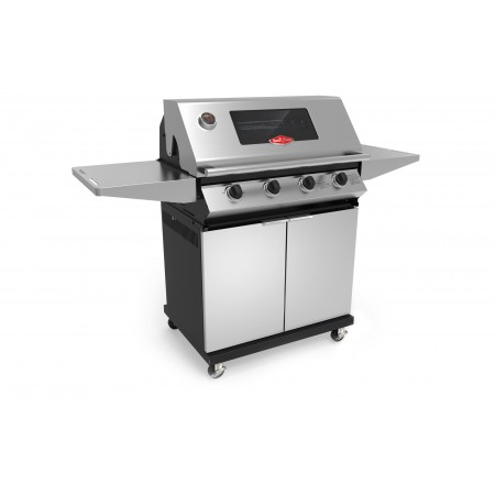 Beefeater 1000LX-S 4 Burner Gas BBQ