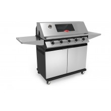 Beefeater 1000LX-S 5 Burner Gas BBQ