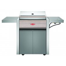 Beefeater 1500 Series - 5 Burner Gas BBQ