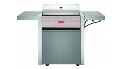 Beefeater 1500 Series - 3 Burner Gas BBQ