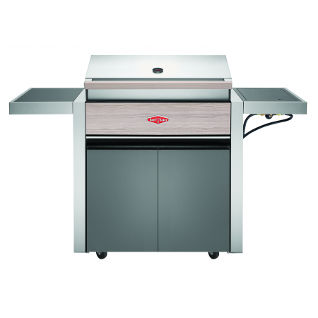 Beefeater 1500 Series - 4 Burner Gas BBQ
