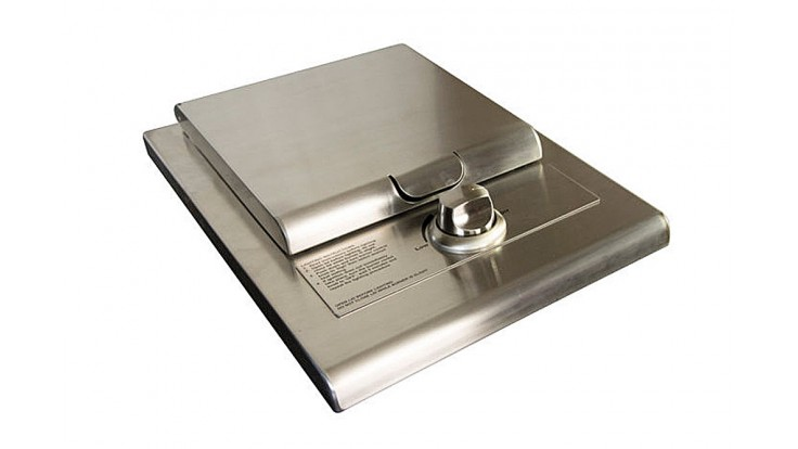 Beefeater Signature Built In Side Burner