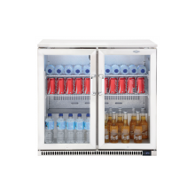 Beefeater Display Fridge (Double Door)