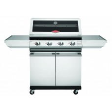 Beefeater 2000S Series - 4 Burner Gas BBQ