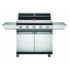 Beefeater 2000S Series - 5 Burner Gas BBQ