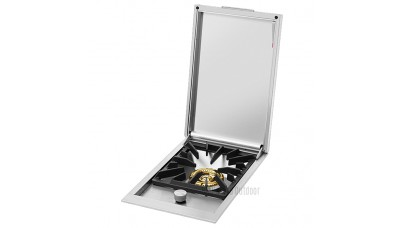 Beefeater Proline Side Quad Burner