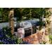 BeefEater Profresco Signature 5 Trio Outdoor Kitchen