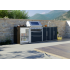 BeefEater Profresco Signature 4 Quatro Outdoor Kitchen