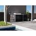 BeefEater Profresco Proline 6 Trio Outdoor Kitchen