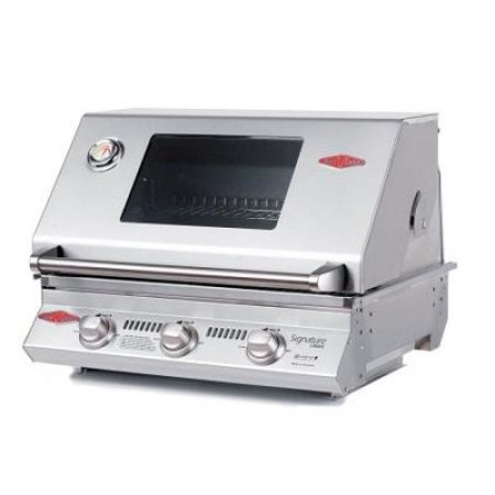 Beefeater Signature 3000SS 3 Burner Built In Grill