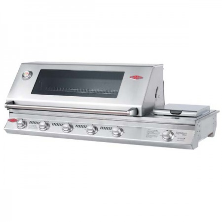 Beefeater Signature SL4000 5 Burner Built In Grill
