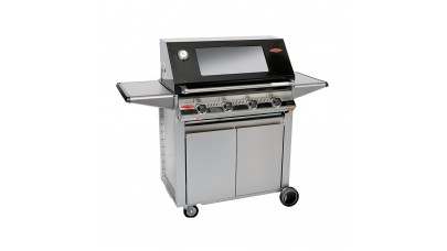 Beefeater Signature 3000E 4 Burner Gas Barbecue
