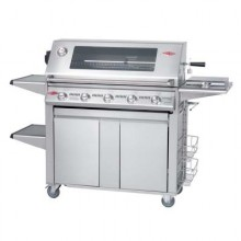 Beefeater Signature Plus 5 Burner Gas BBQ