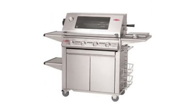 Beefeater Signature Plus 4 Burner Gas BBQ
