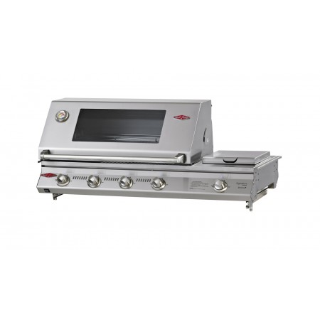 Beefeater Signature SL4000 4 Burner + 1 Built In Grill