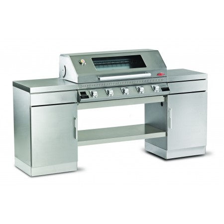 Beefeater Discovery Premium 1100S 5 Burner Kitchen BBQ