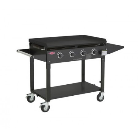 Beefeater Clubman 4 Burner Gas BBQ