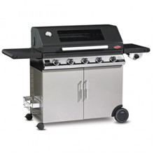 BeefEater Discovery 1100E 5 Burner Gas Barbecue
