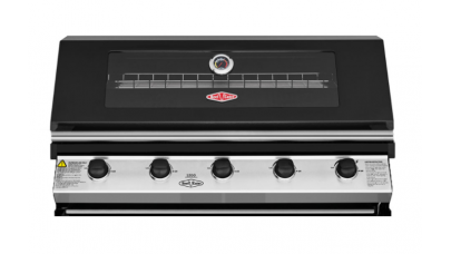 Beefeater 1200E Built In 5 Burner Gas BBQ