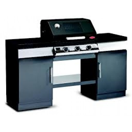 Beefeater Discovery Plus 1100 3 Burner Outdoor Kitchen