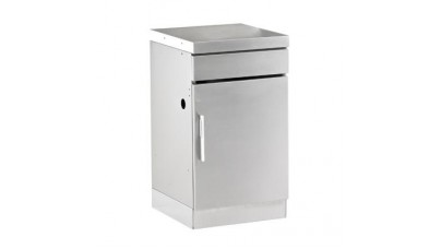 Beefeater Discovery ODK Basic Cupboard Stainless Steel