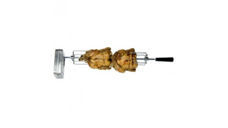 Cadac Universal Rotisserie for 3 and 4 Burner BBQ