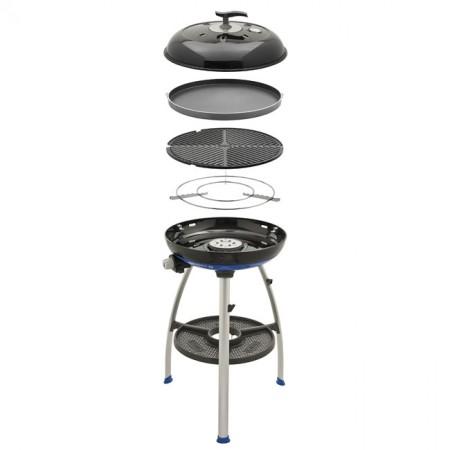 Cadac Carri Chef 2 BBQ Chef Pan Combo