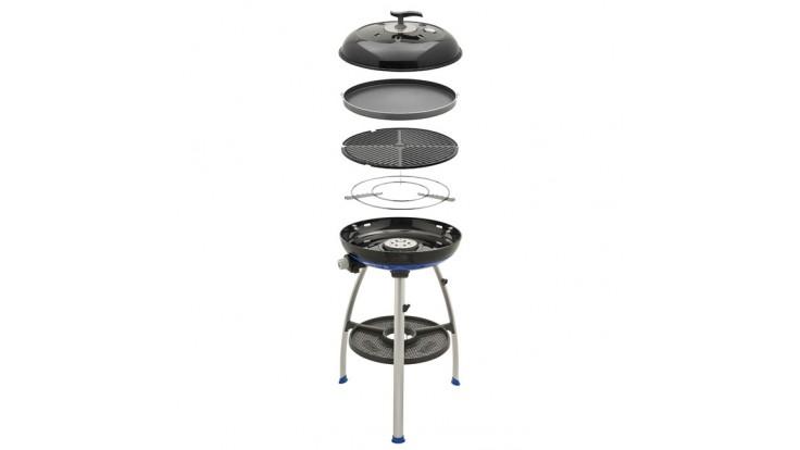 Cadac Carri Chef 50 BBQ Chef Pan Combo