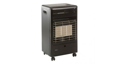 Lifestyle 4600 Radiant Portable Gas Heater