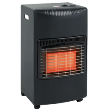 Glow Warm Portable Gas Heater