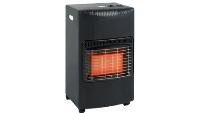 Glow Warm Portable Gas Heater
