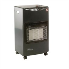 Lifestyle Seasons Warmth Heater In Grey