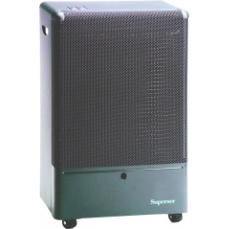 Superser F250 Catalytic Gas Heater