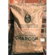 Green Olive Lump Charcoal 8kg