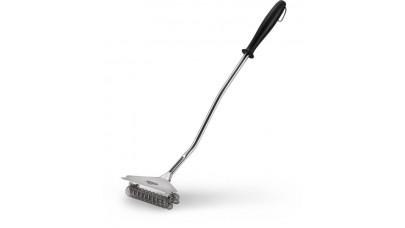 Napoleon Bristle Free Wide Grill Brush - 62055