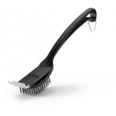 Napoleon Stainless Steel Brush with Heavy Duty Bristles - 62052