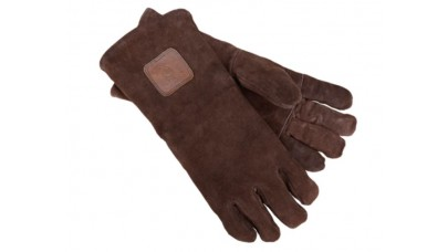 OFYR - Suede Gloves