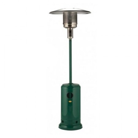 Lifestyle Orchid Green Patio Heater