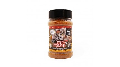 "Angus & Oink - ""Moo Mami"" Steak & Beef Power Seasoning 200g"