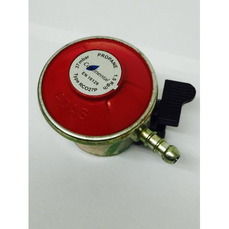 27mm Patio Gas Propane Regulator