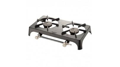 FOKER - Double Cast Iron Stove
