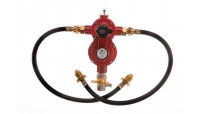 TPA Automatic Changeover Valve with OPSO
