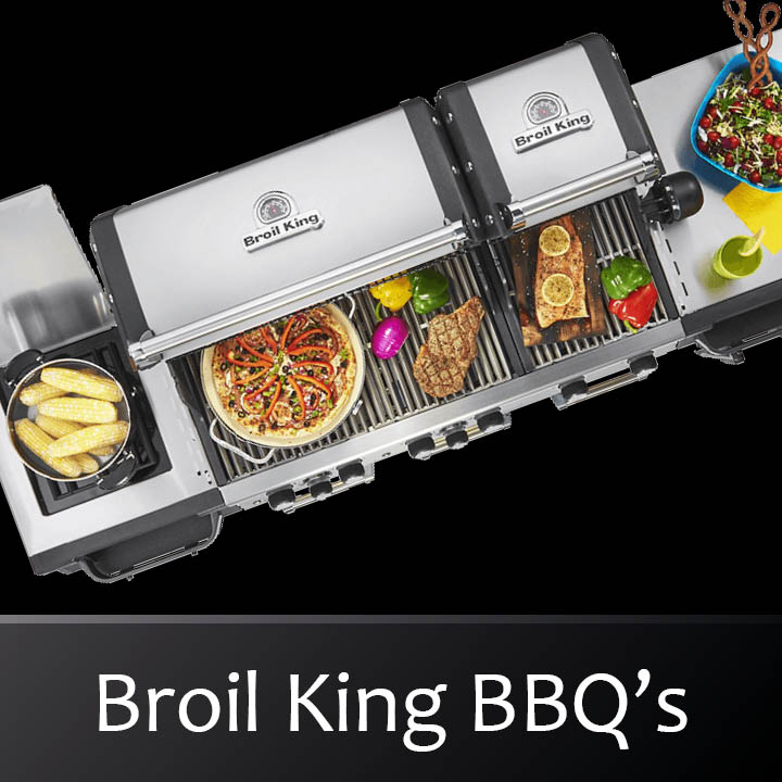 Broil King BBQs