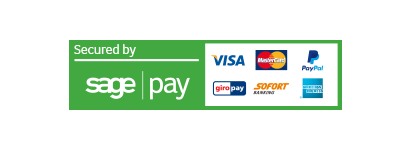 online shop secure payments by sagepay